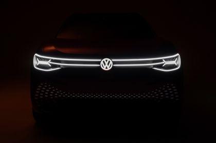 2019 Volkswagen ID. Roomzz concept 24
