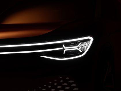 2019 Volkswagen ID. Roomzz concept 25