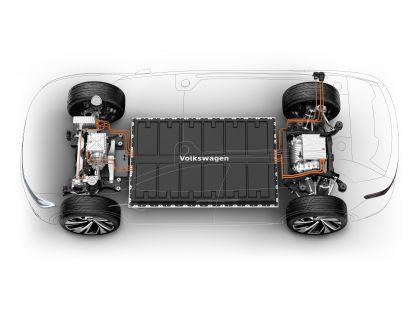 2019 Volkswagen ID. Roomzz concept 41