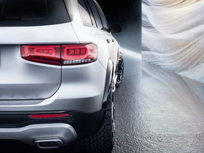 2019 Mercedes-Benz Concept GLB 9