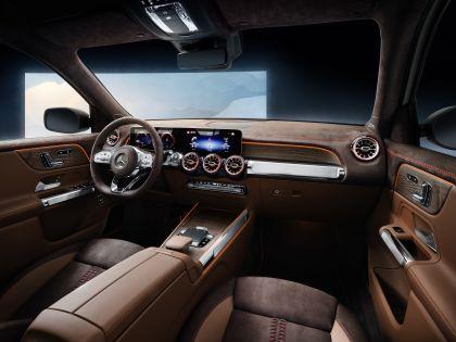 2019 Mercedes-Benz Concept GLB 15