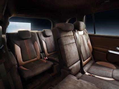 2019 Mercedes-Benz Concept GLB 18