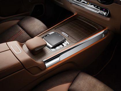 2019 Mercedes-Benz Concept GLB 20