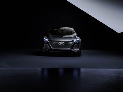 2019 Audi AI:ME concept 4