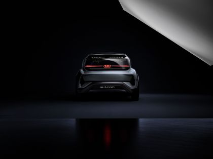 2019 Audi AI:ME concept 6