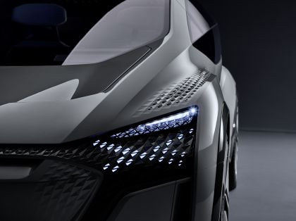 2019 Audi AI:ME concept 12