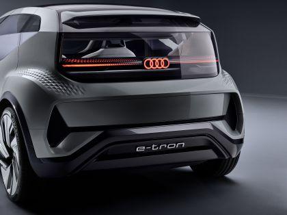2019 Audi AI:ME concept 16