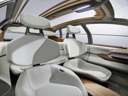 2019 Audi AI:ME concept 20