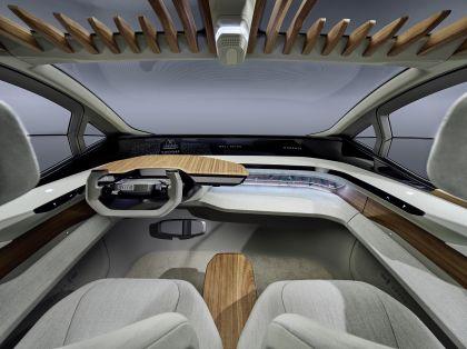 2019 Audi AI:ME concept 21