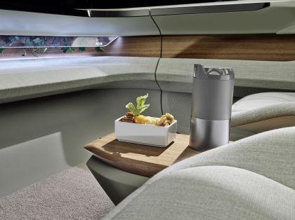 2019 Audi AI:ME concept 32
