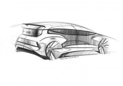 2019 Audi AI:ME concept 35