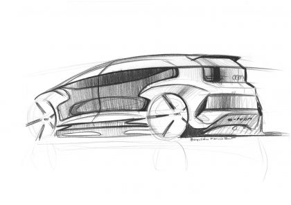 2019 Audi AI:ME concept 36