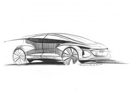 2019 Audi AI:ME concept 40