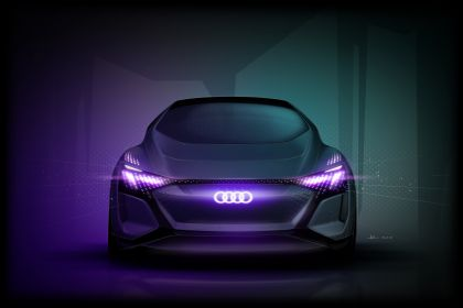 2019 Audi AI:ME concept 43