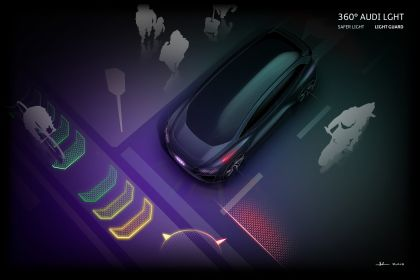 2019 Audi AI:ME concept 46