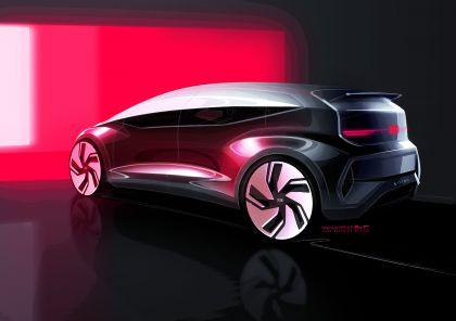 2019 Audi AI:ME concept 52