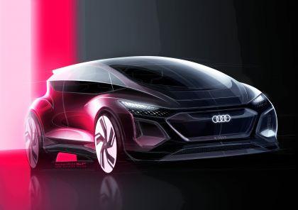 2019 Audi AI:ME concept 53