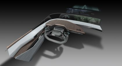 2019 Audi AI:ME concept 60
