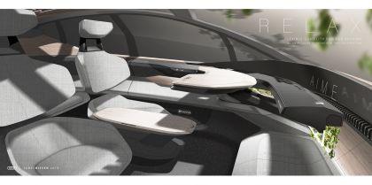 2019 Audi AI:ME concept 80