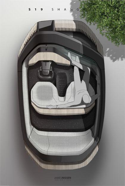 2019 Audi AI:ME concept 83