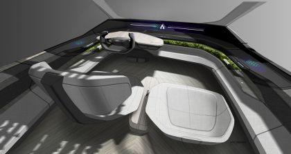 2019 Audi AI:ME concept 86