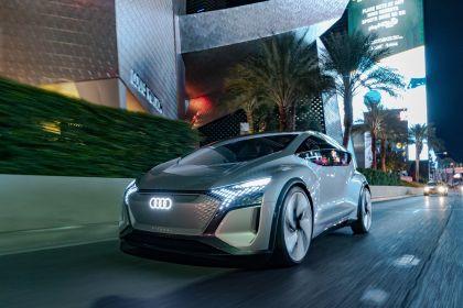 2019 Audi AI:ME concept 89