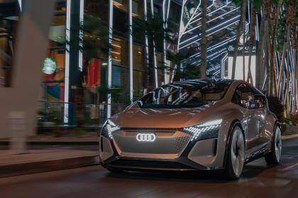 2019 Audi AI:ME concept 92