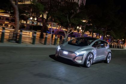 2019 Audi AI:ME concept 97