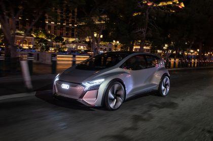 2019 Audi AI:ME concept 98