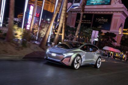 2019 Audi AI:ME concept 99