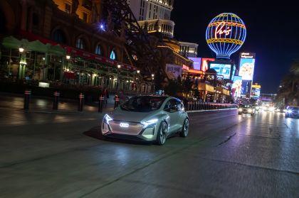 2019 Audi AI:ME concept 101