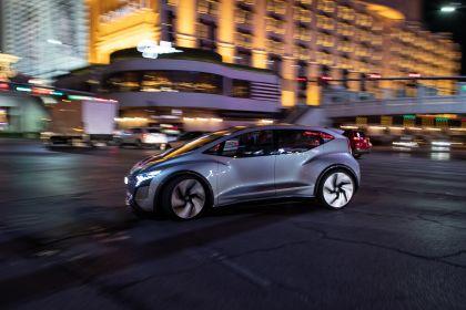 2019 Audi AI:ME concept 102
