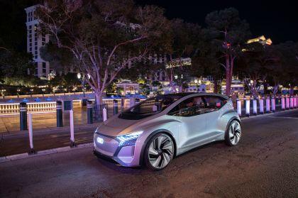 2019 Audi AI:ME concept 106