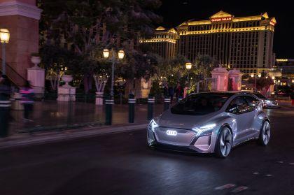 2019 Audi AI:ME concept 107