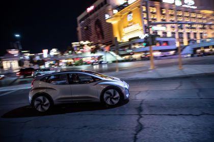 2019 Audi AI:ME concept 111