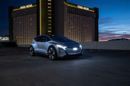 2019 Audi AI:ME concept 116