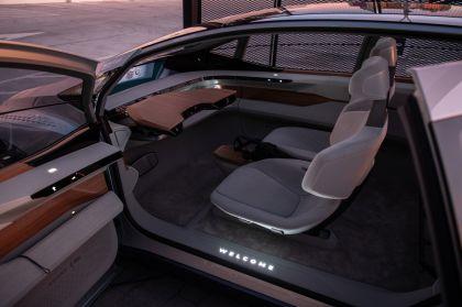 2019 Audi AI:ME concept 118