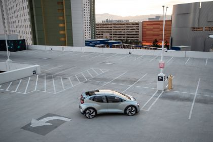 2019 Audi AI:ME concept 119