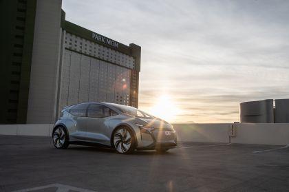 2019 Audi AI:ME concept 120