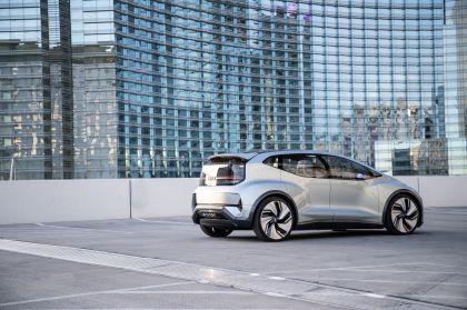 2019 Audi AI:ME concept 125