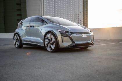 2019 Audi AI:ME concept 126
