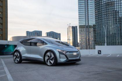 2019 Audi AI:ME concept 128