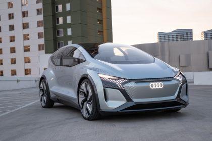 2019 Audi AI:ME concept 129