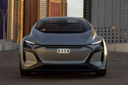 2019 Audi AI:ME concept 136