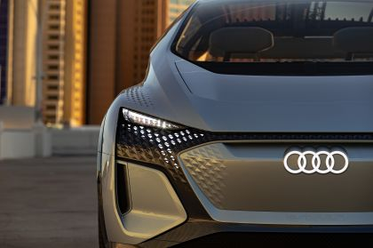 2019 Audi AI:ME concept 137