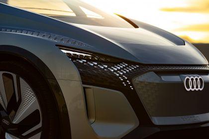 2019 Audi AI:ME concept 138