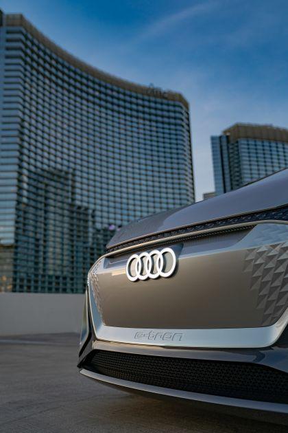 2019 Audi AI:ME concept 139