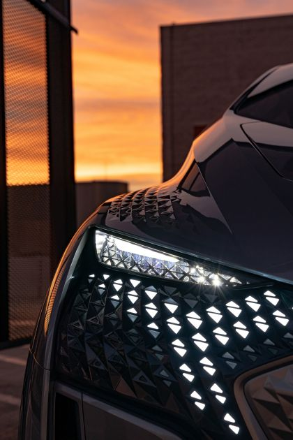 2019 Audi AI:ME concept 141