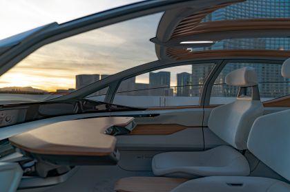 2019 Audi AI:ME concept 150