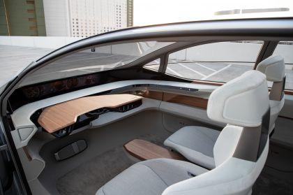 2019 Audi AI:ME concept 152
